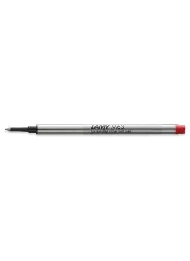 Lamy  Roller Kalem Refili Kırmızı Renk Kırmızı